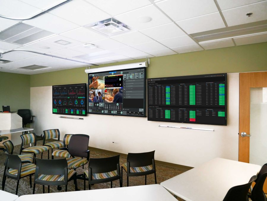 4 Considerations for Getting Your Med Sim Lab Back Up and Running