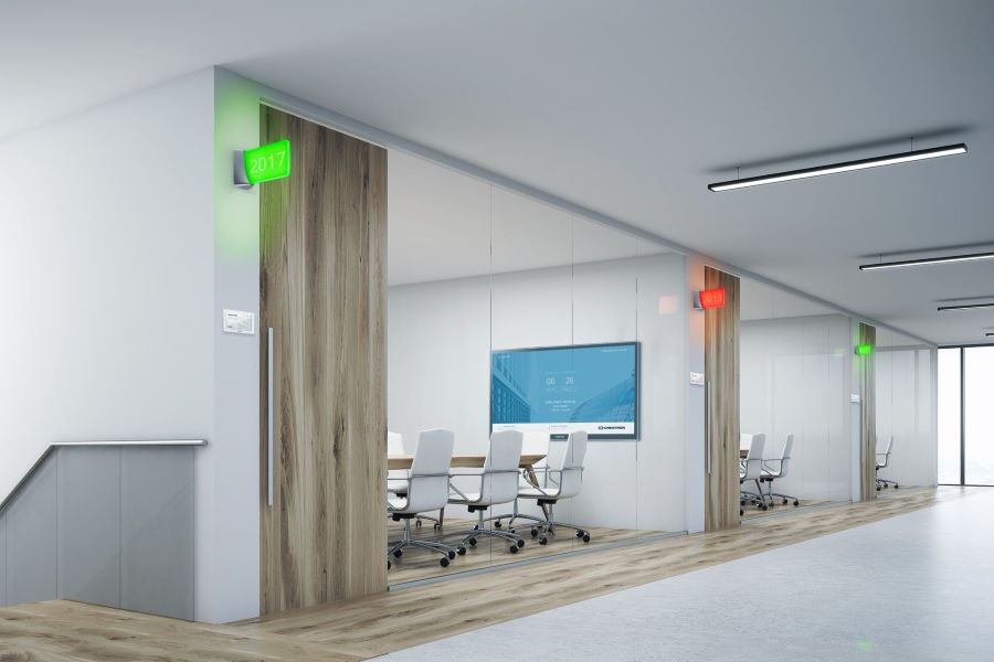 Use Workplace Analytics to Help Manage Your Meeting Rooms