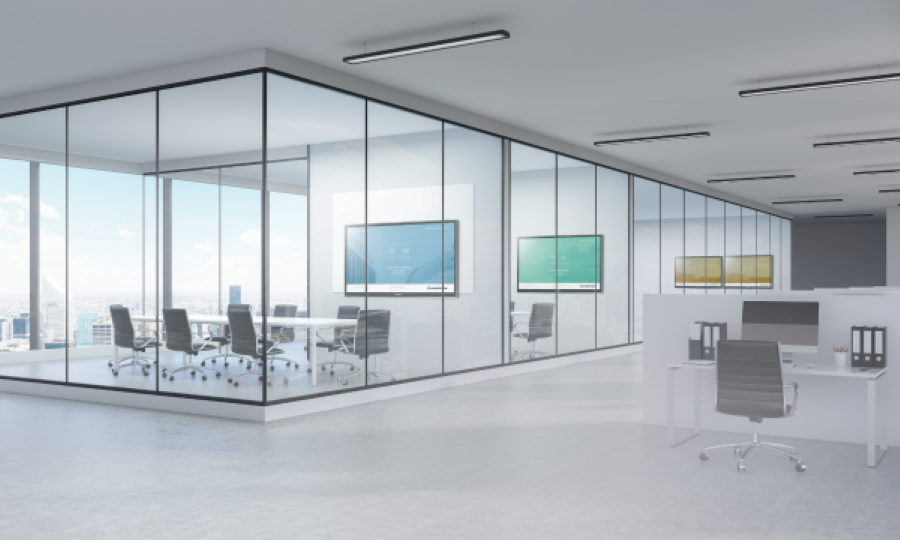 Crestron XiO Cloud: The Management Solution for the Digital Workplace