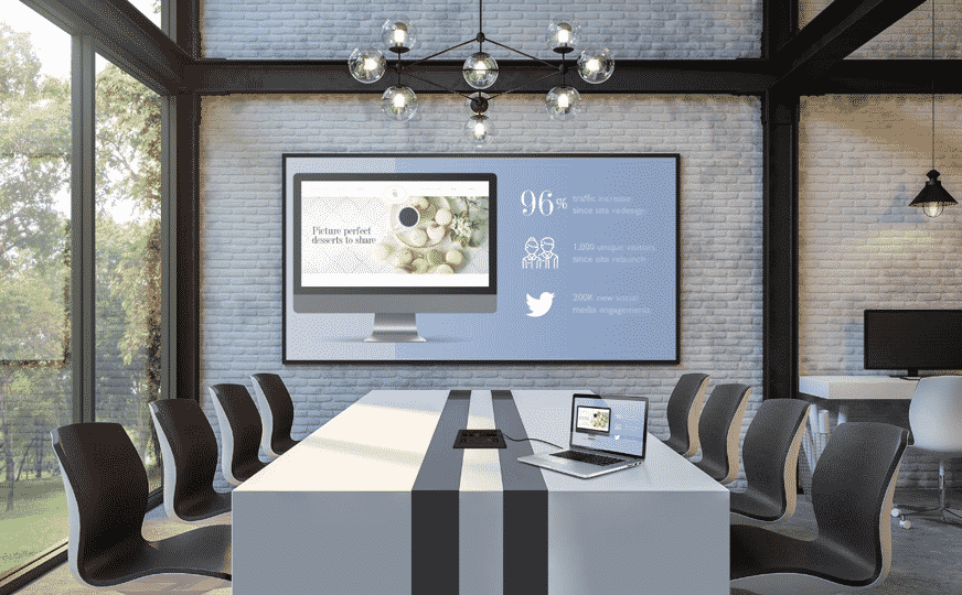 3 Ways to Upgrade the Audio-Visual Systems in Your Meeting Spaces