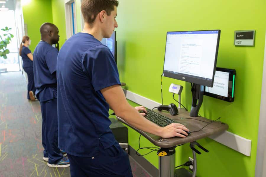 Advance Your Sim Tech Career With In-Depth Simulation Training