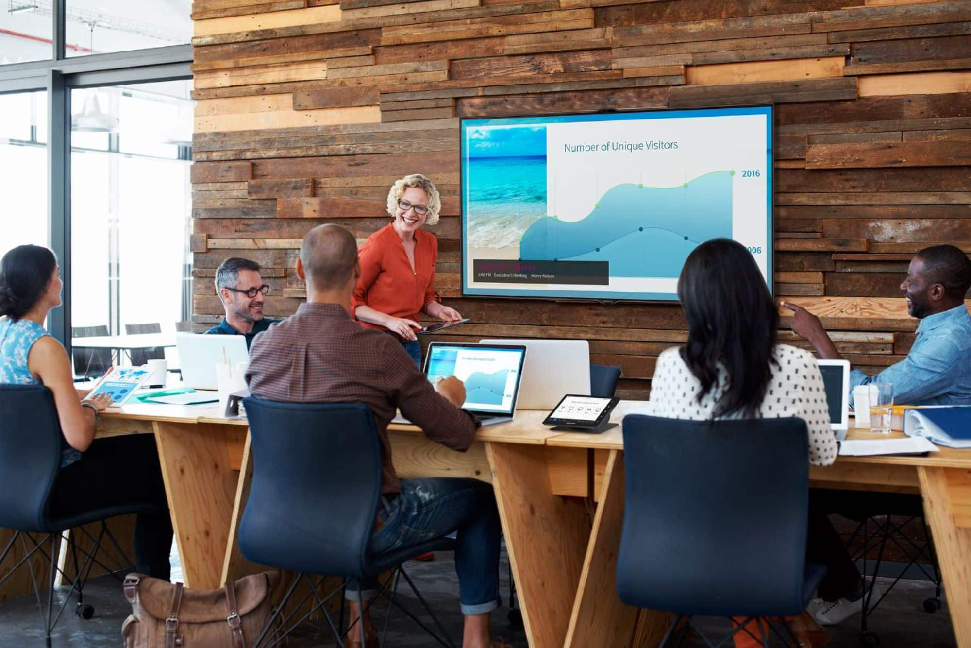 How Zoom Rooms Solve The 3 Most Common Meeting Pain Points