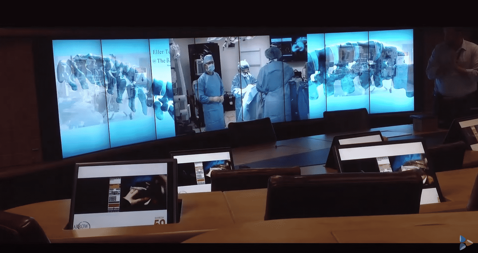 4 Ways To Use Video Walls for Education and Engagement