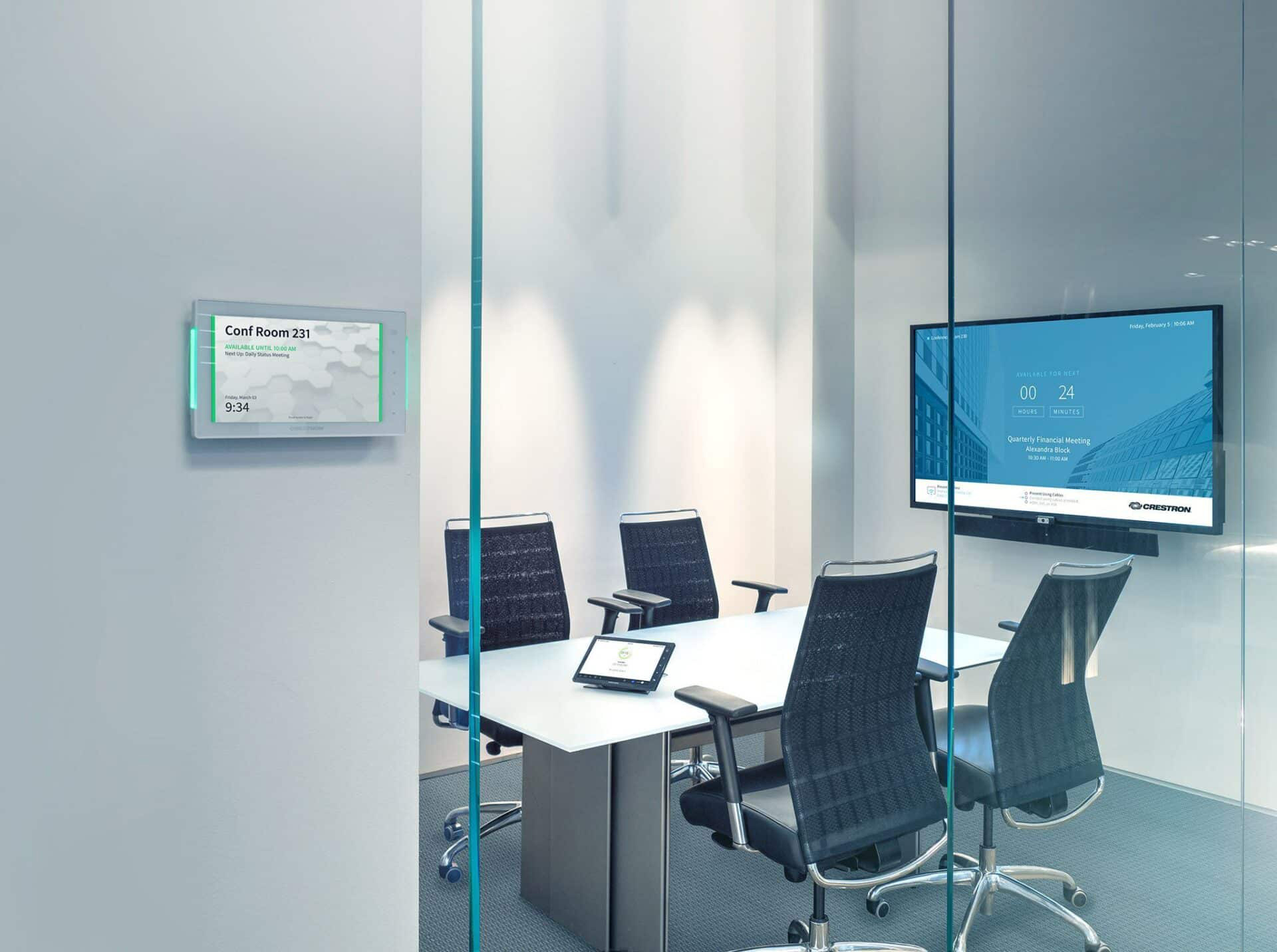 When Is It Time for Your Organization to Upgrade Audiovisual Equipment in Meeting Spaces?