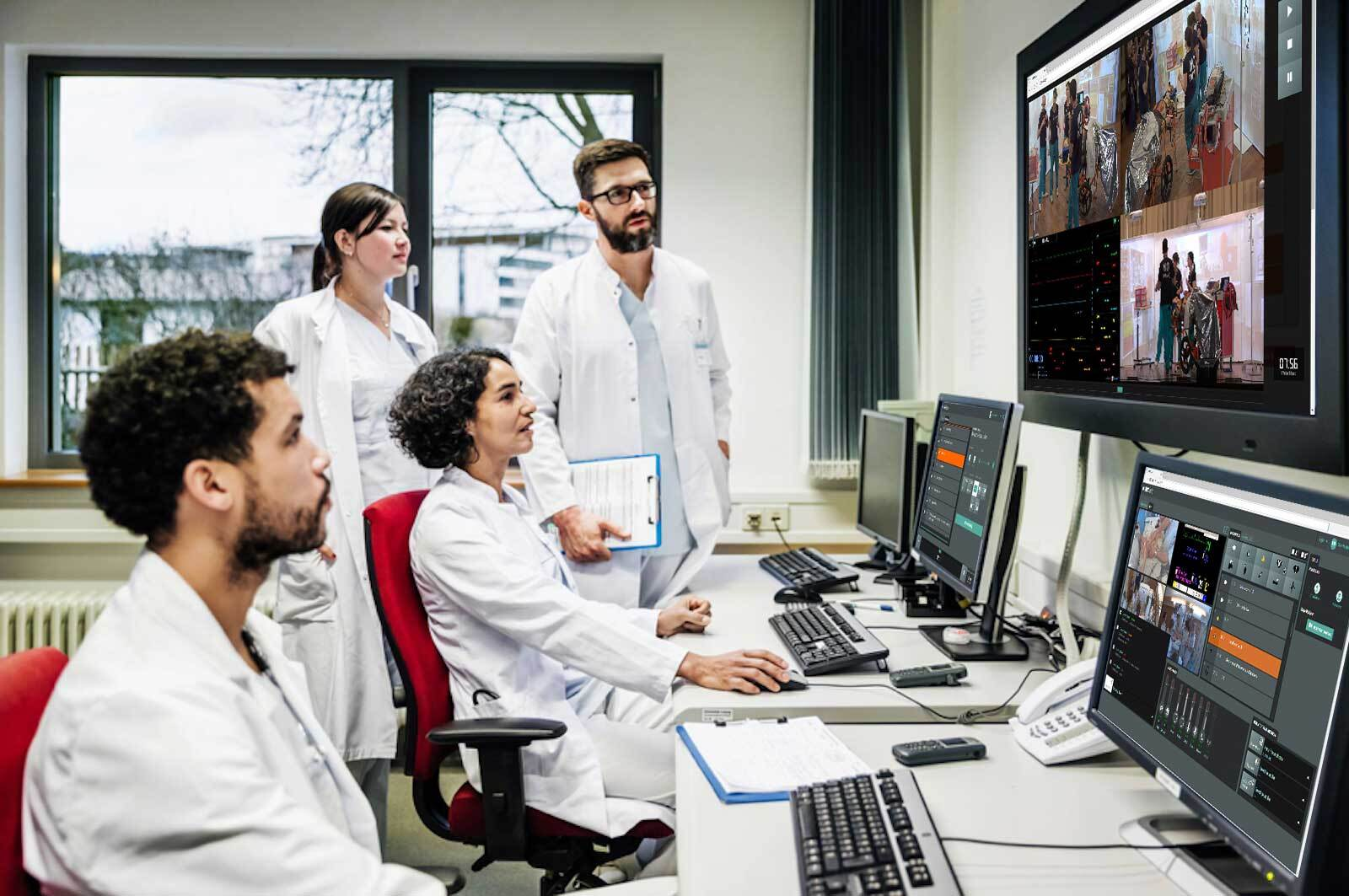 The Vital Role Debriefing Plays in Medical Simulations