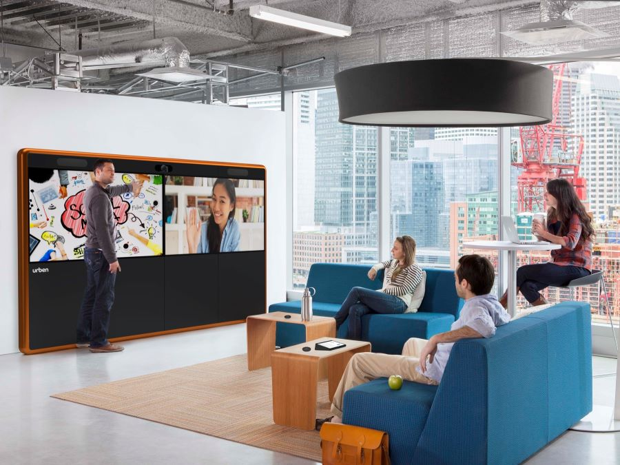 Higher Education Solutions: How to Plan a Hybrid Classroom