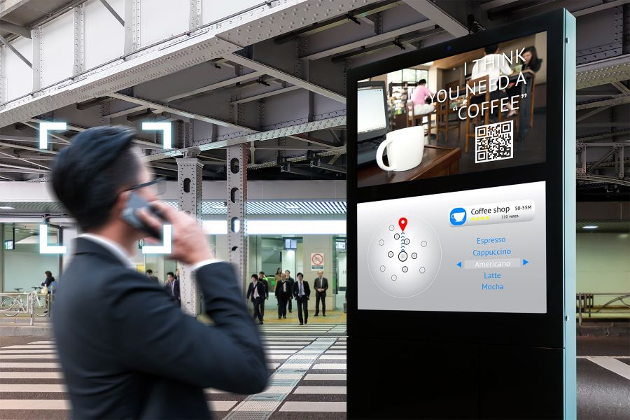 Considering Digital Signage Solutions? Here are 4 Things to Know.