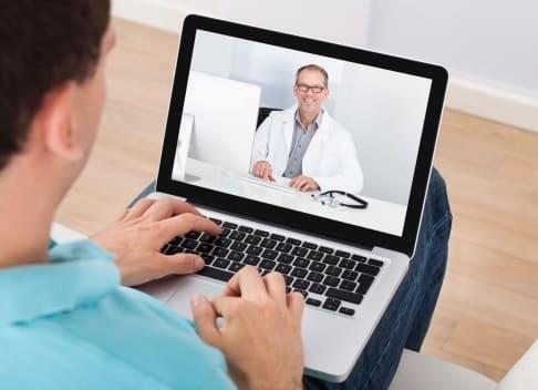 Telemedicine - The Cure for Remote Care