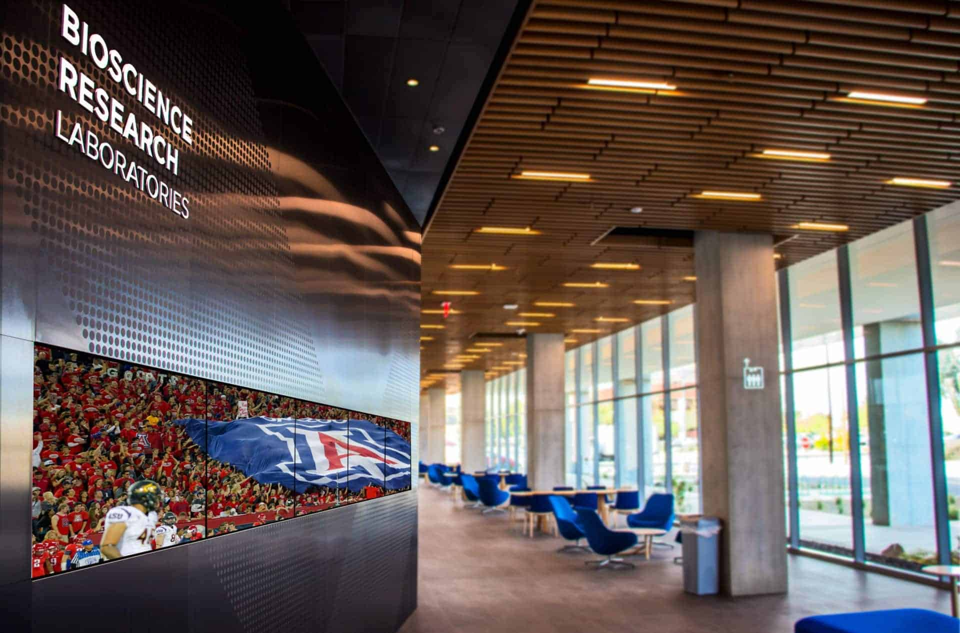 Three Advantages of Utilizing LED Technology for Your Video Wall