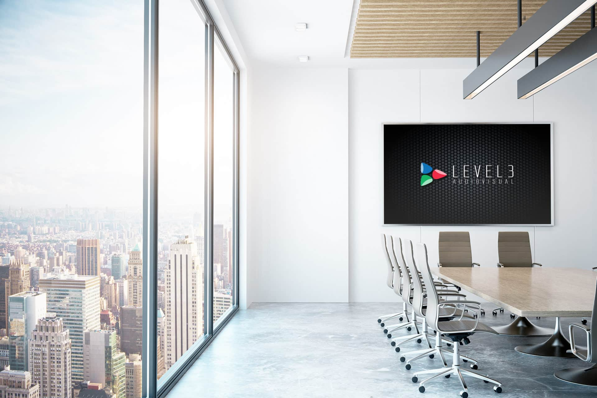 Top 5 Ways to Trick Out Your Boardroom